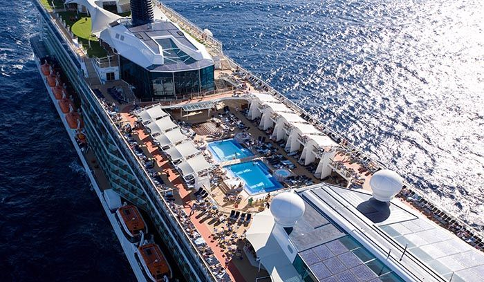 Celebrity Equinox to cruise the Caribbean year-round in 2017