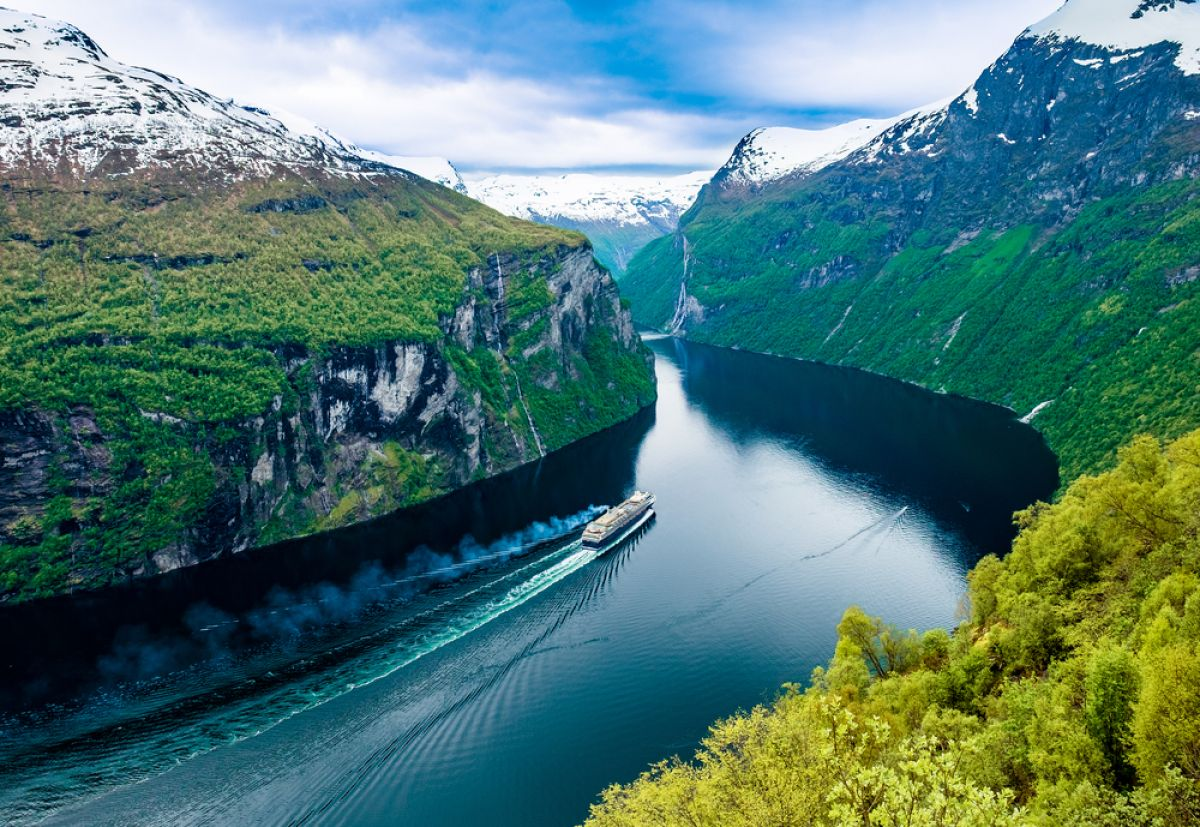 Fjords no fly cruises cruise deals cruise stays in norway for Define scandinavian