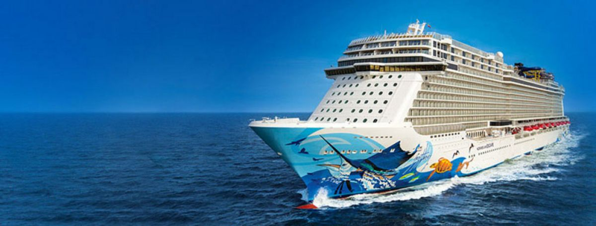 NCL (Norweigan Cruise Line) Cruises - Worldwide